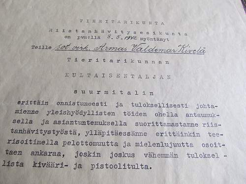 Finnish field humour