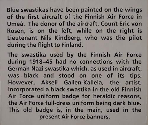 Finnish Propellers...