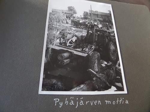 Share Your Finnish Photos
