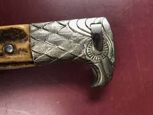 WKC Police Bayonet.  Any input?  Quality? Etc.