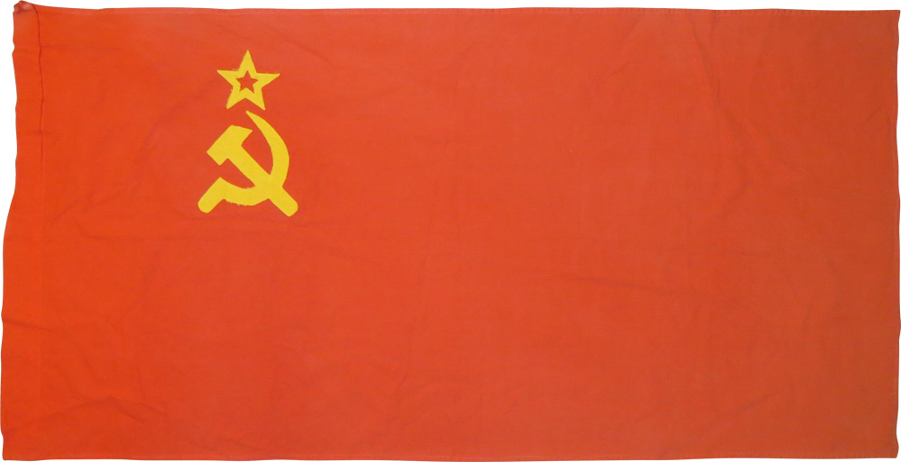Ussr Flag Ww2 Need help! Orig...