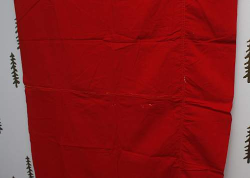 Availability of WWII Soviet flags on the collector's market?