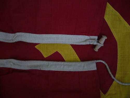 Ussr Flag