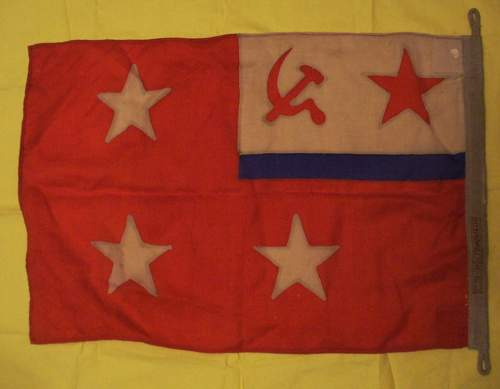 Click image for larger version.  Name:Flag of a Fleet Commander, 1953a.jpg Views:11 Size:132.6 KB ID:983975