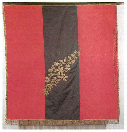 German Banner WW2?