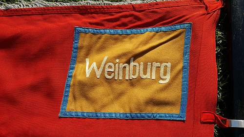 Ortsgruppe Weinburg Standard Looks amazing