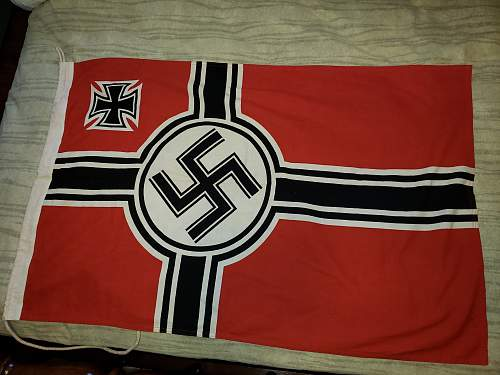 German flag help needed!!