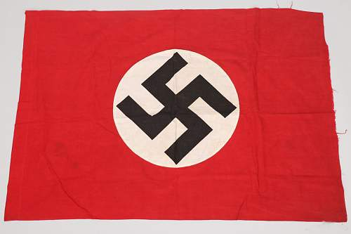 Party Flag For Review please