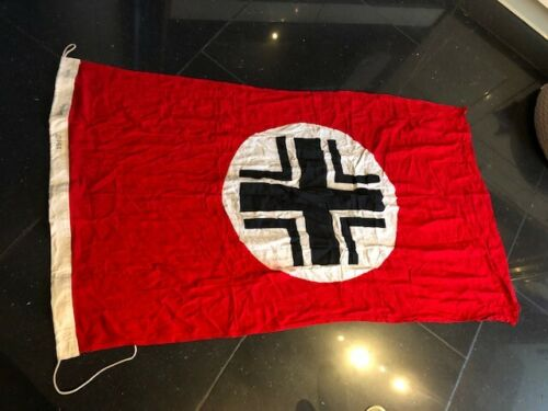 Spandau Militaria Still At It With Fake Flags & More