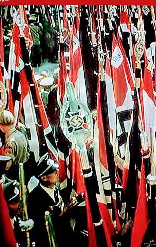 NSKOV The flag pole finial!