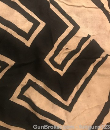 Need help with possible buy . Kriegsmarine Flag.