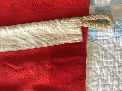 Kriegs Flag 80x135