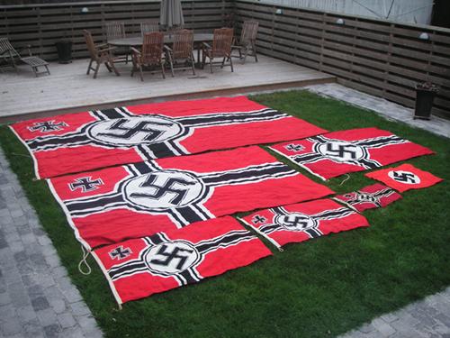 300x500 Reichskriegflagge.