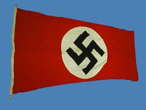 NSDAP flag