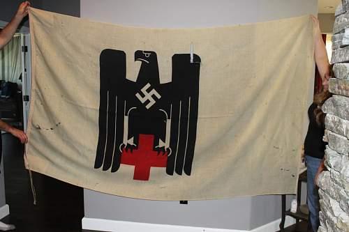 DRK Flag...original?