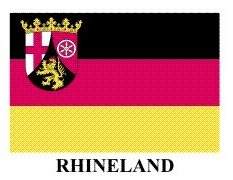 Does anybody recognize this flag?
