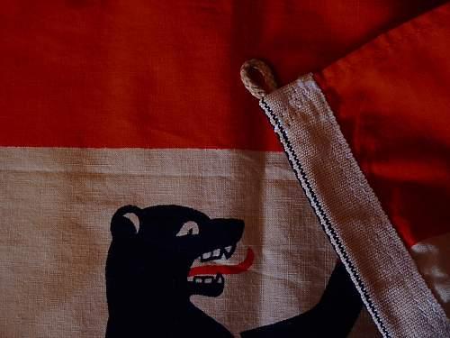 Unidentified Flag