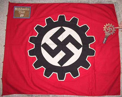 DAF Flag