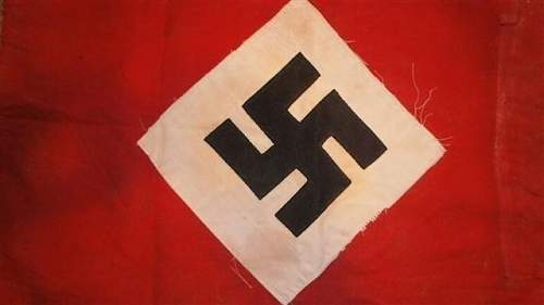 Question about flag.