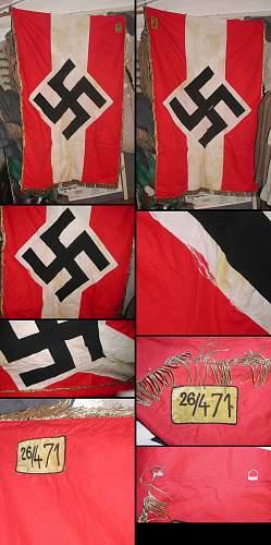 Help Identify Flag