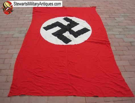 Italian German Flag