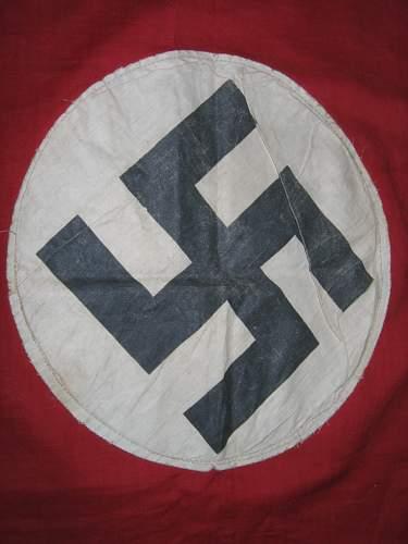 Nazi Flag?