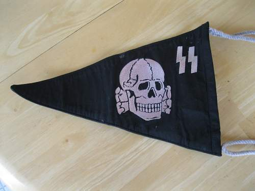 SS Pennant   original?