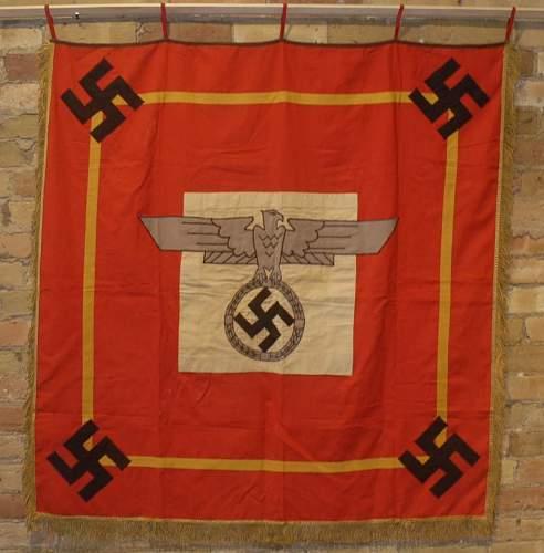 SA Wall Banners