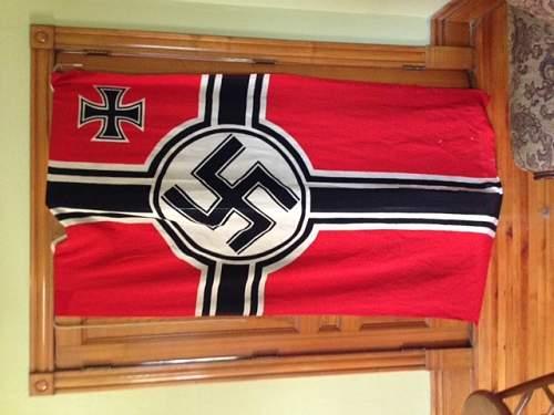 Battle flag