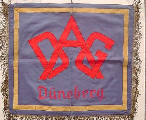 my first   trumpet  banner