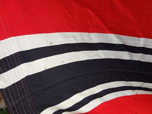 I am looking to buy my first Kriegsmarine flag