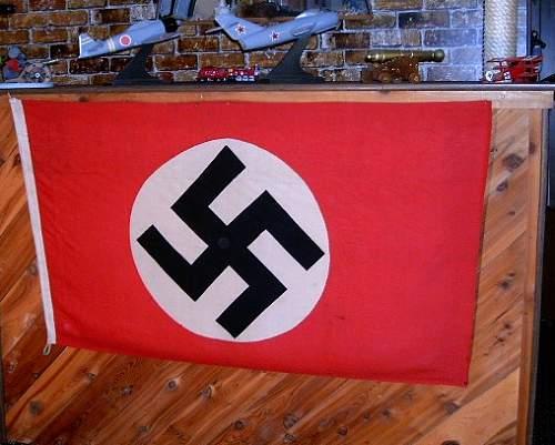 Bugsflagge...Bow flag,orJack