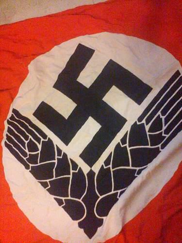 RAD flag... Good or not?