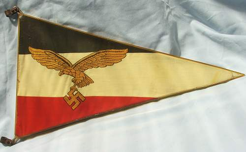Click image for larger version.  Name:Luftwaffe vehicle pennants 006.jpg Views:68 Size:206.1 KB ID:583696