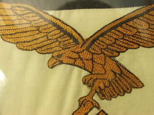 Commanders pennant
