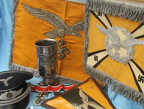 A bit of Luftwaffe colour