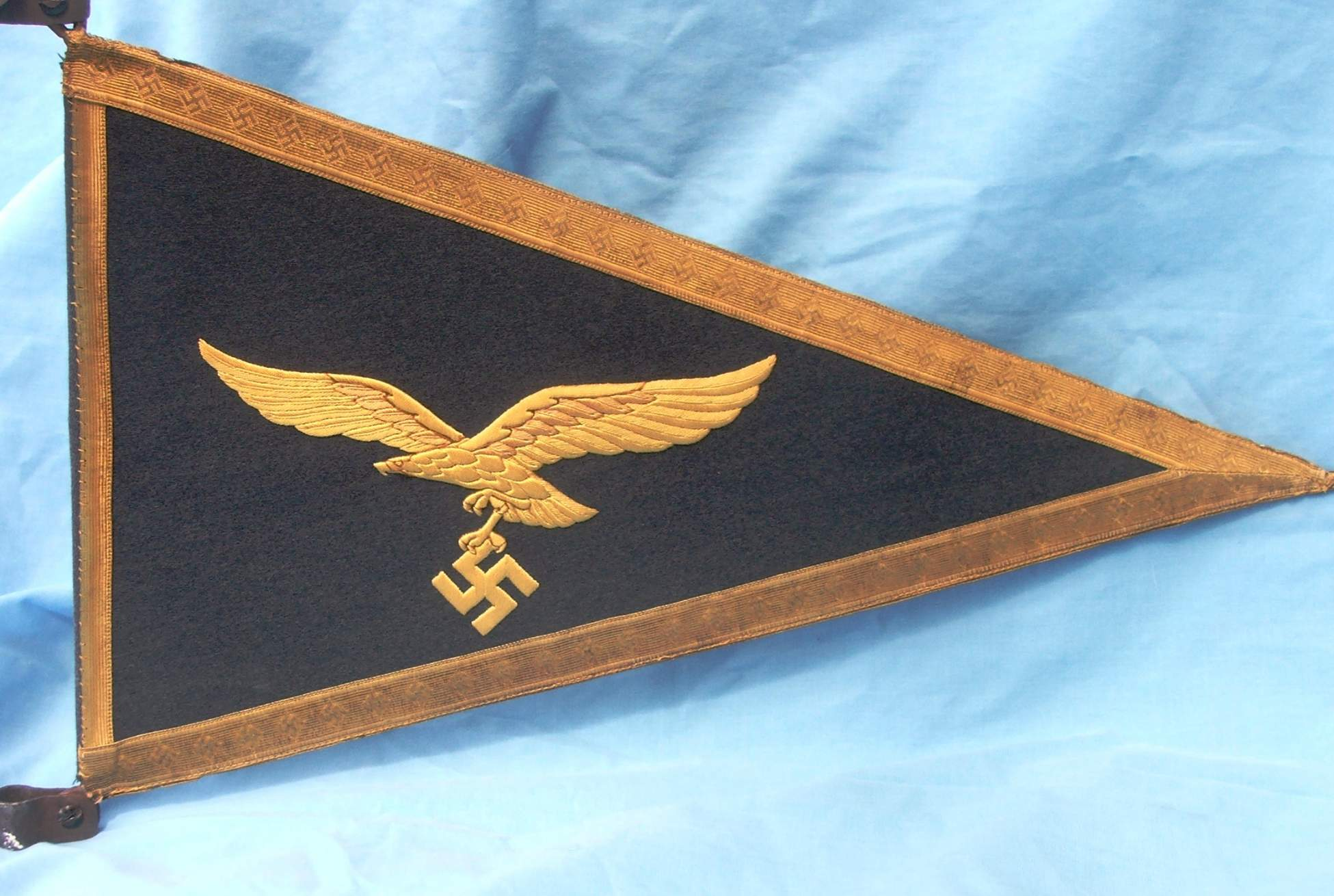 Luftwaffe Generals Vehicle Pennant