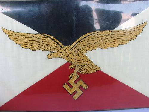 Flag for a Commanding General of the Luftwaffe