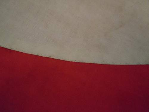 Flag Swastika fake or original