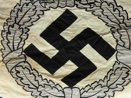 NSKK Flag