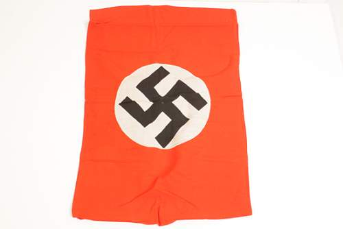 Original flag?