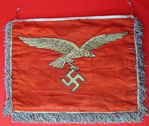 Luftwaffe flight standard