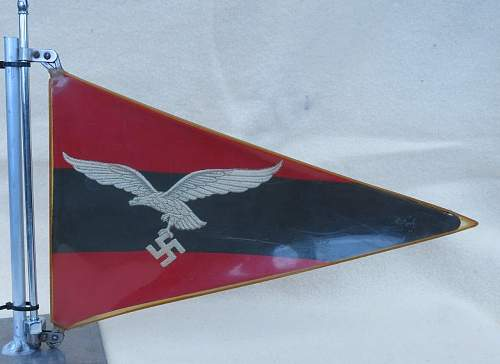 Click image for larger version.  Name:Luftwaffe Flak vehicle pennant 008.jpg Views:192 Size:118.7 KB ID:676765
