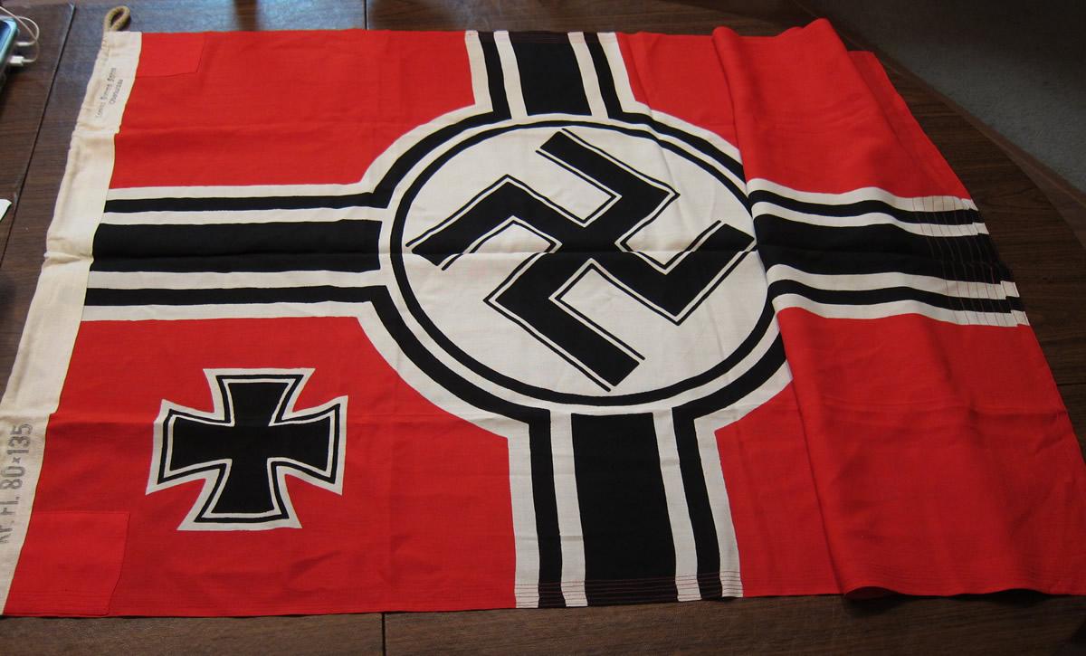 Reichkriegsflagge