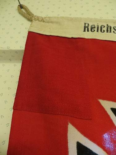 help with this flag please