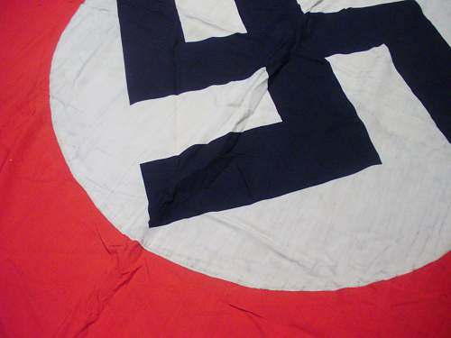 NSDAP Banner