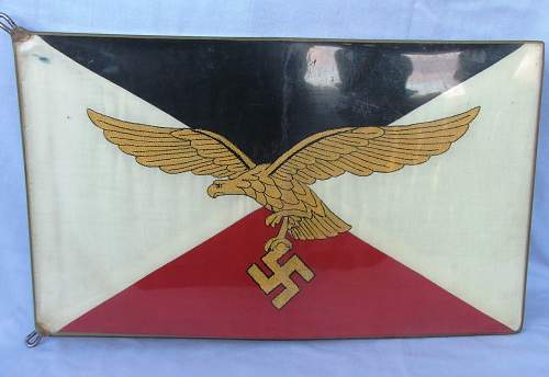 Can anyone provide additional details on this item found in Europe during WW2?