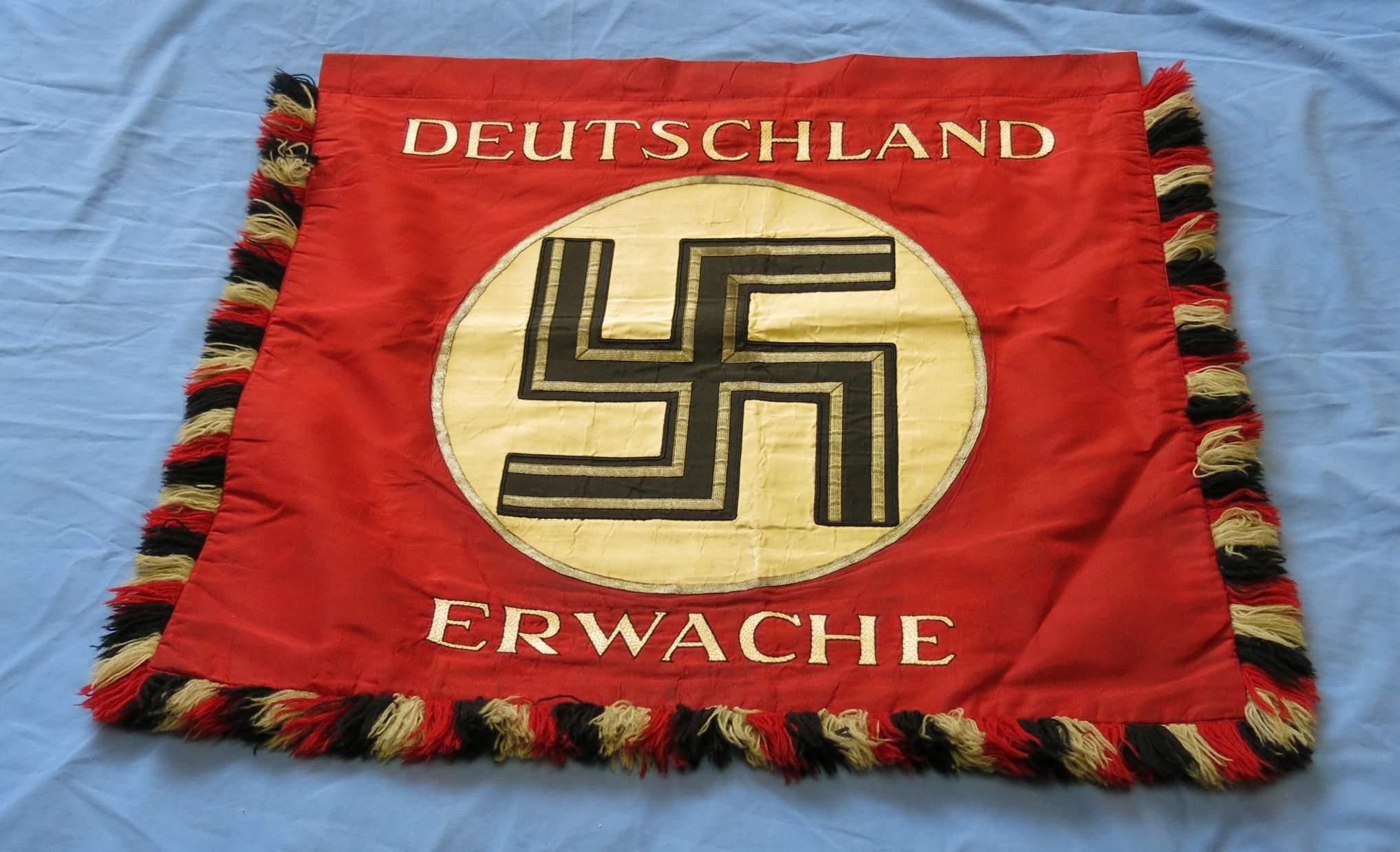 Deutschland Erwache