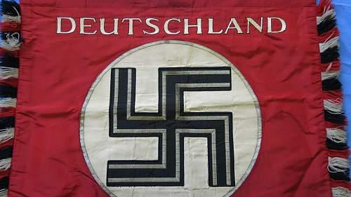 Deutschland Erwache Standard