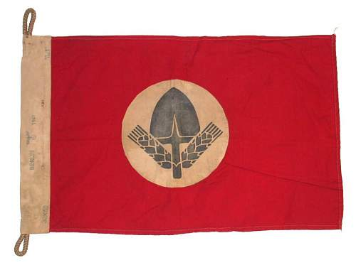 RaD Flag